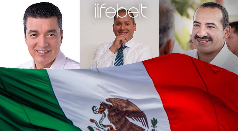 Los 7 políticos mexicanos con mayor engagement en Facebook