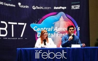 BT7: el festival digital más grande de Centroamérica