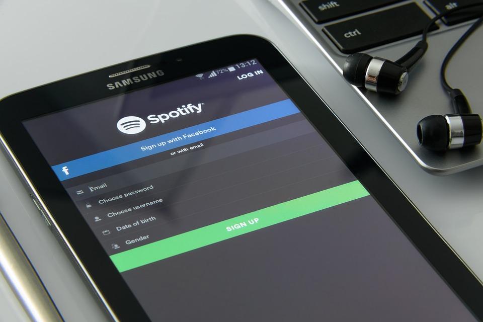 artistas más escuchados en Centroamérica en Spotify