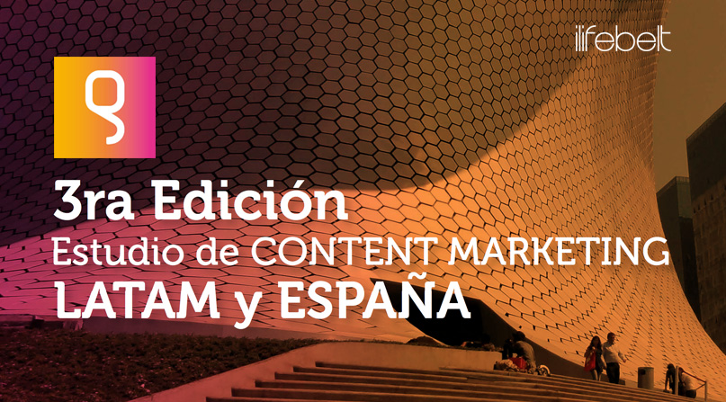 3er Estudio de Marketing de Contenidos de Genwords