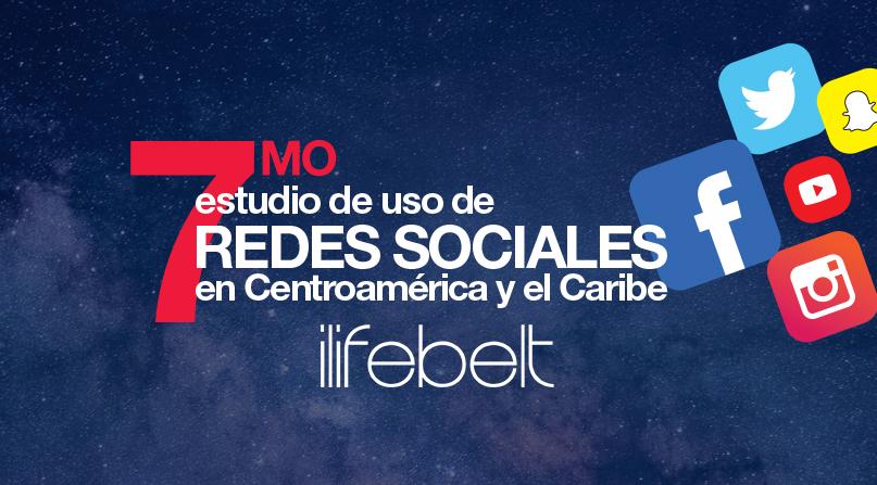 7mo Estudio de Redes Sociales de Centroamérica y el Caribe: 4 Insights importantes