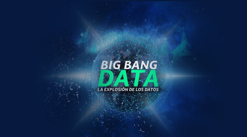 Big Bang Data: El Evento de Big Data de Centroamérica, Enero y Febrero 2018