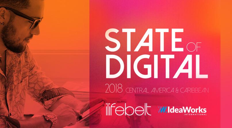 State of Digital, Tendencias de Marketing y Comunicación: 20 de Febrero, 2018