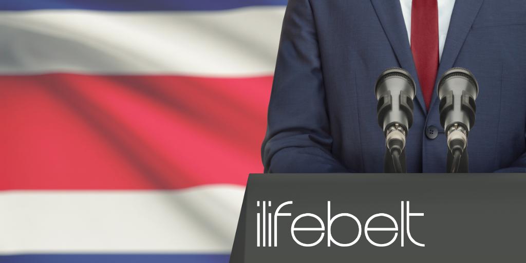Candidatos presidenciales de Costa Rica 2018 ¿quién es el más popular?