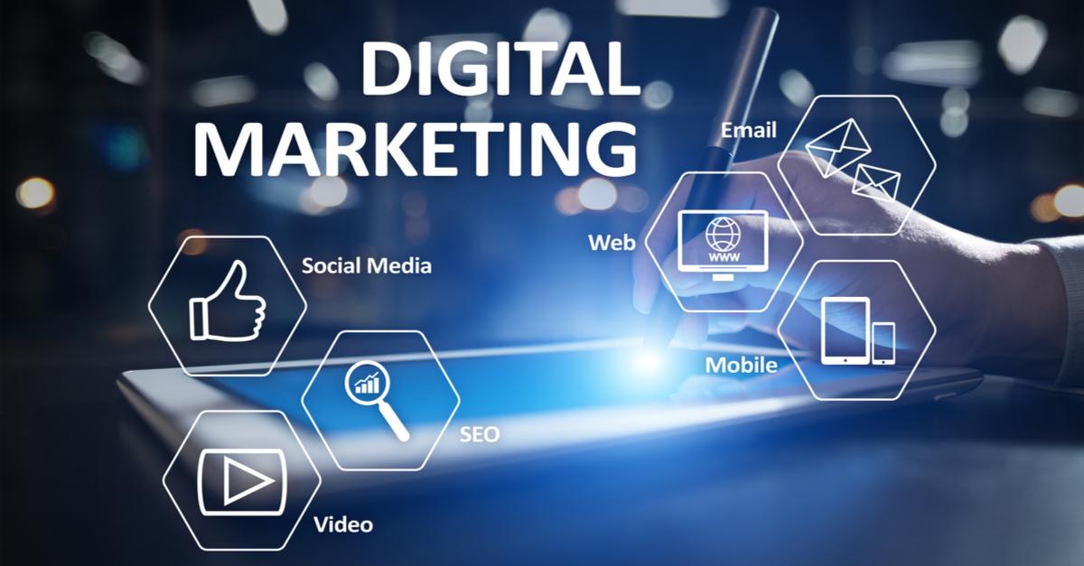 SEO y Social Media Marketing