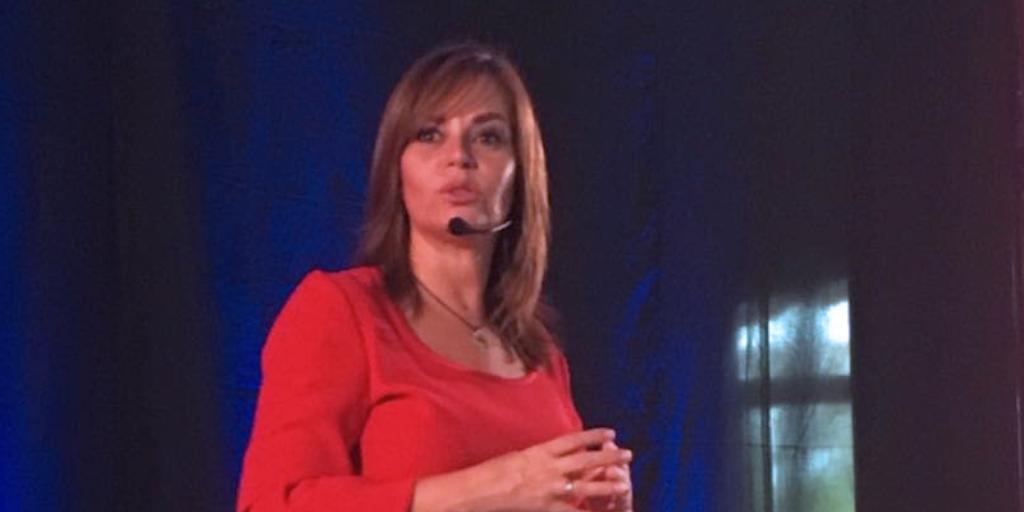 Glenda Umaña: una mujer líder en la comunicación digital