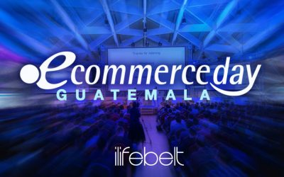 eCommerce Day Guatemala, 20 de Marzo 2018