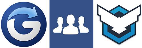 redes sociales en las manifestaciones de Nicaragua