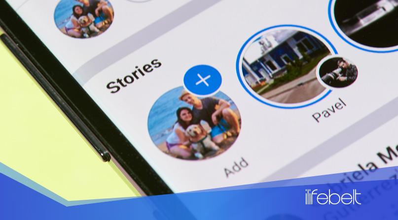Historias de Facebook: Más usuarios de los que te imaginas