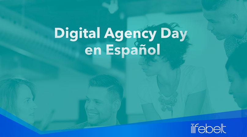 Únete al Digital Agency Day 2018 en Español con Hubspot