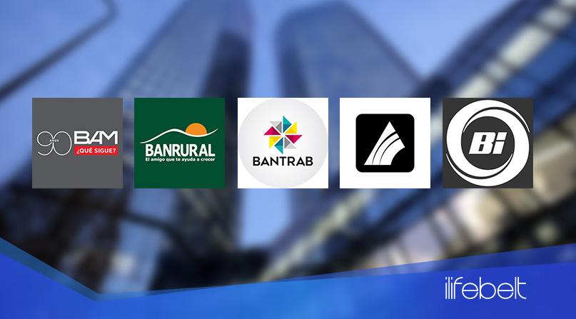 Estrategia Digital y Redes Sociales de los Bancos de Guatemala
