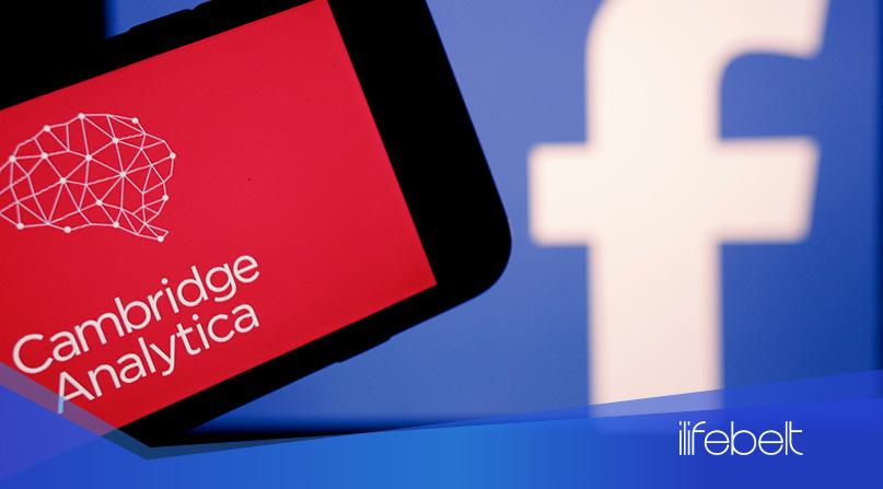 cambios en los términos de privacidad de Facebook