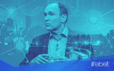 Tim Berners-Lee, el padre del World Wide Web estuvo en Guatemala