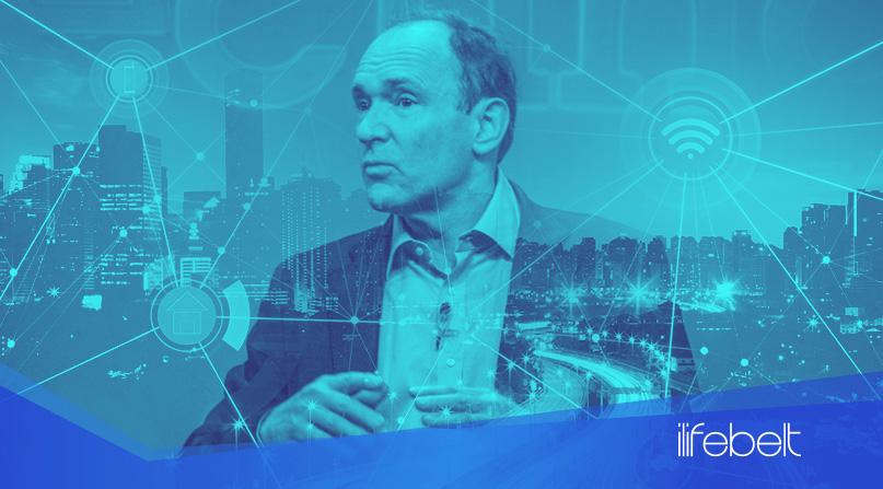 Tim Berners-Lee, el padre del World Wide Web estuvo en Guatemala