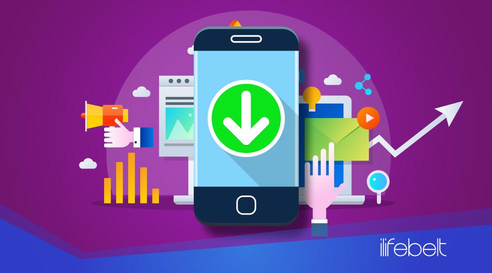 Campañas de instalación de apps: el fenómeno de la reinstalación