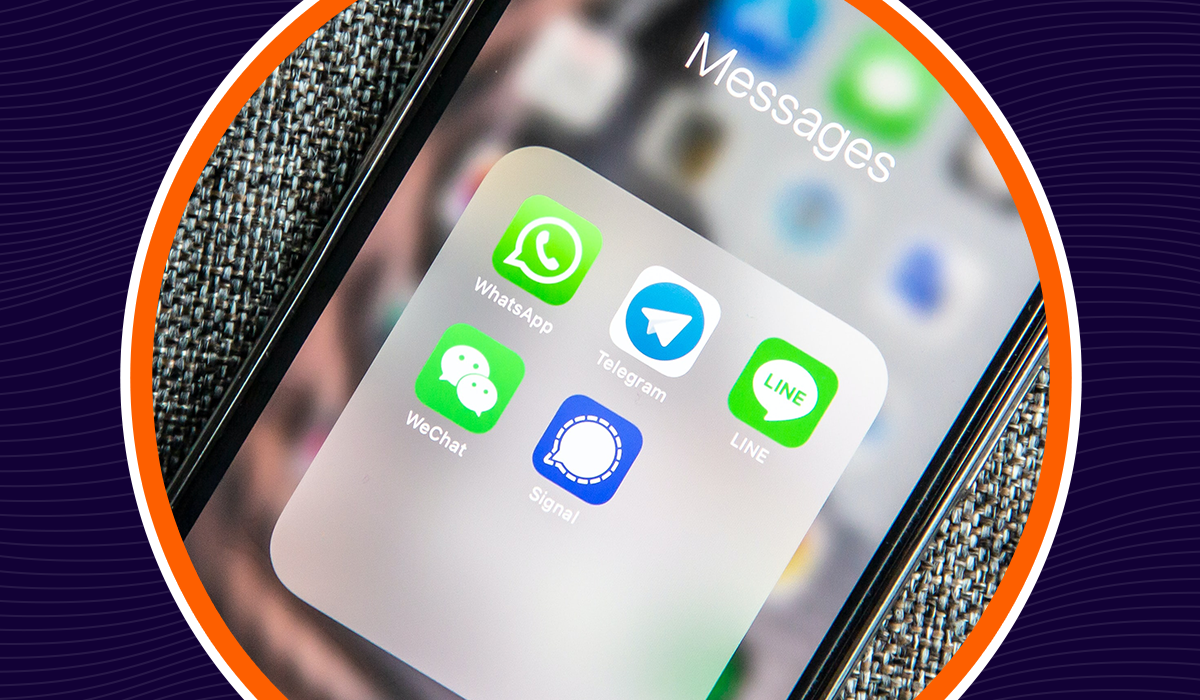 Facebook chino: WeChat y las redes sociales más populares en China