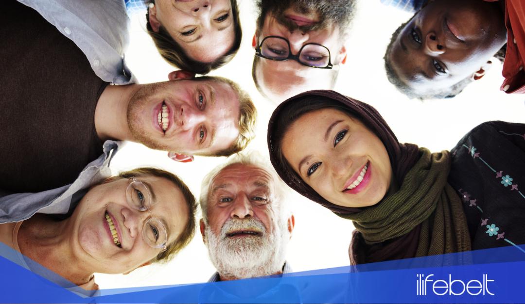 diversidad en las imágenes utilizadas en publicidad