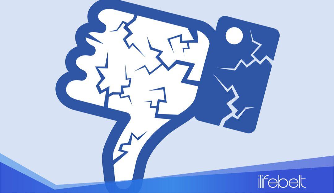 La caída de Facebook y sus efectos en Guatemala y otros países