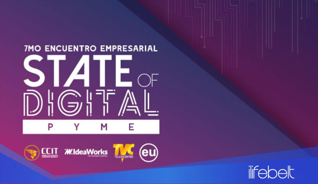 State of digital