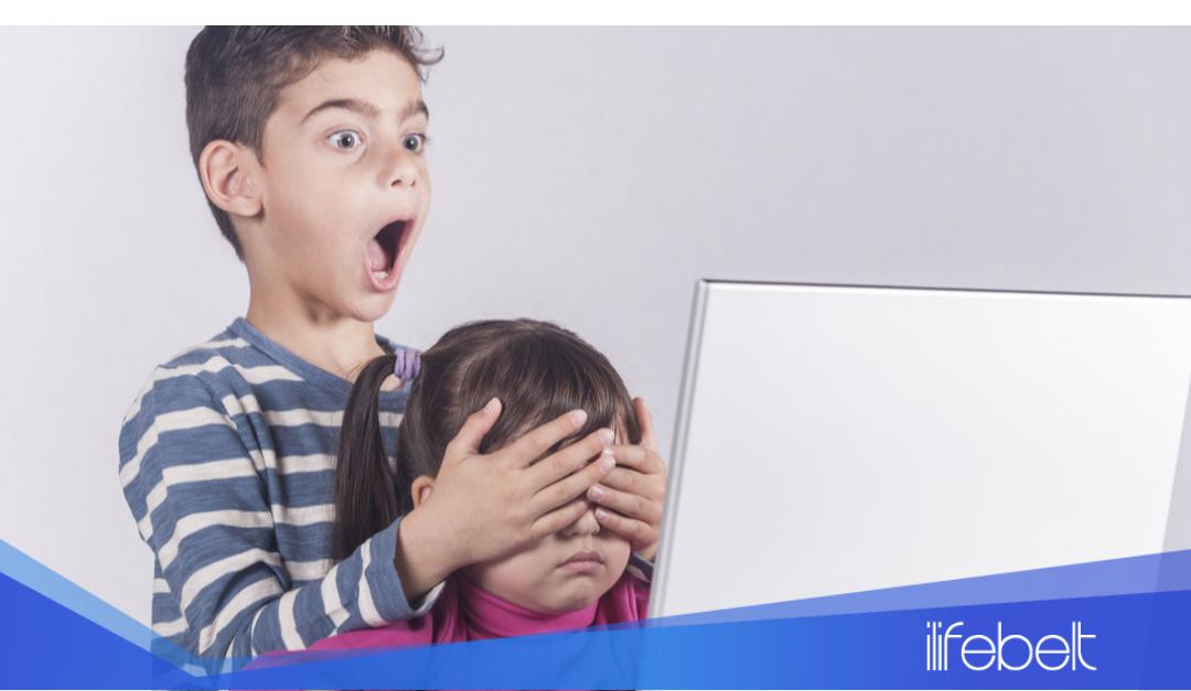 Uso del internet en los niños y adolescentes