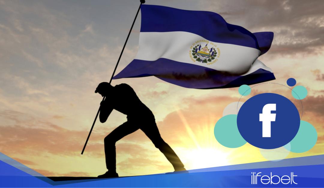 Cuántos usuarios de Facebook hay en El Salvador