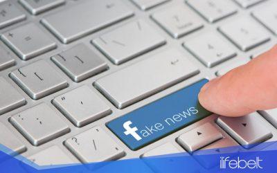 Facebook le pone un alto a las noticias falsas
