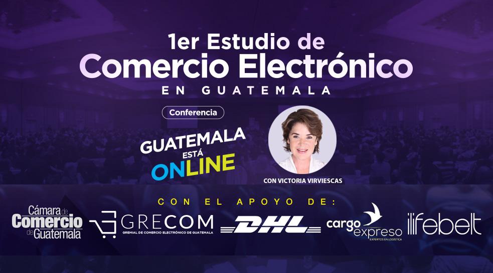 Estudio de Mercado de Comercio Electrónico de Guatemala