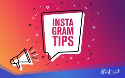 Guía básica para triunfar en Instagram