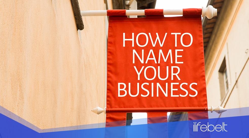 El Valor de un Buen Nombre de Empresa