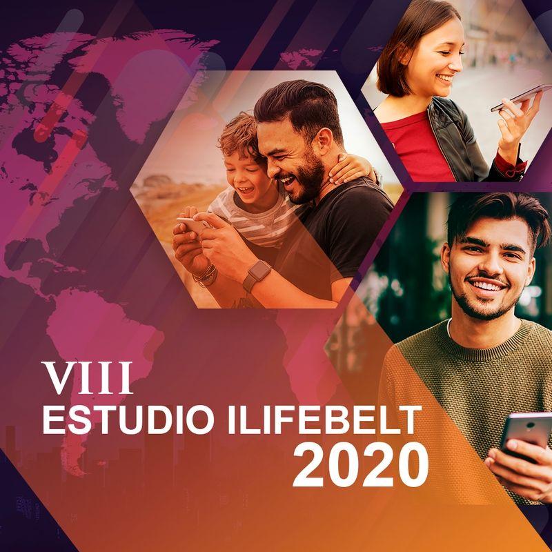 Estudio iLifebelt 2020
