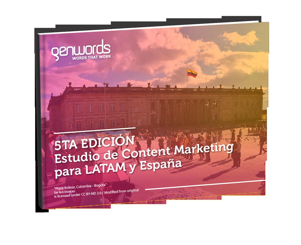 Marketing de Contenidos en Latinoamérica