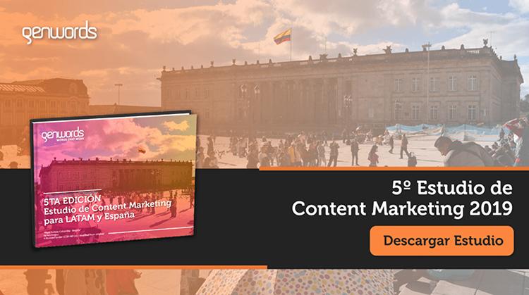 Content Marketing en Latinoamérica