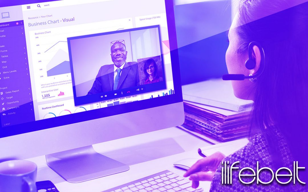 Trabajo a distancia: nuestra experiencia y herramientas digitales para 2020