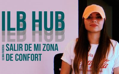 """Ileana Figueroa: """"salir de mi zona de confort"""""""