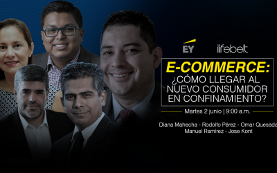 Conferencia EY - iLifebelt