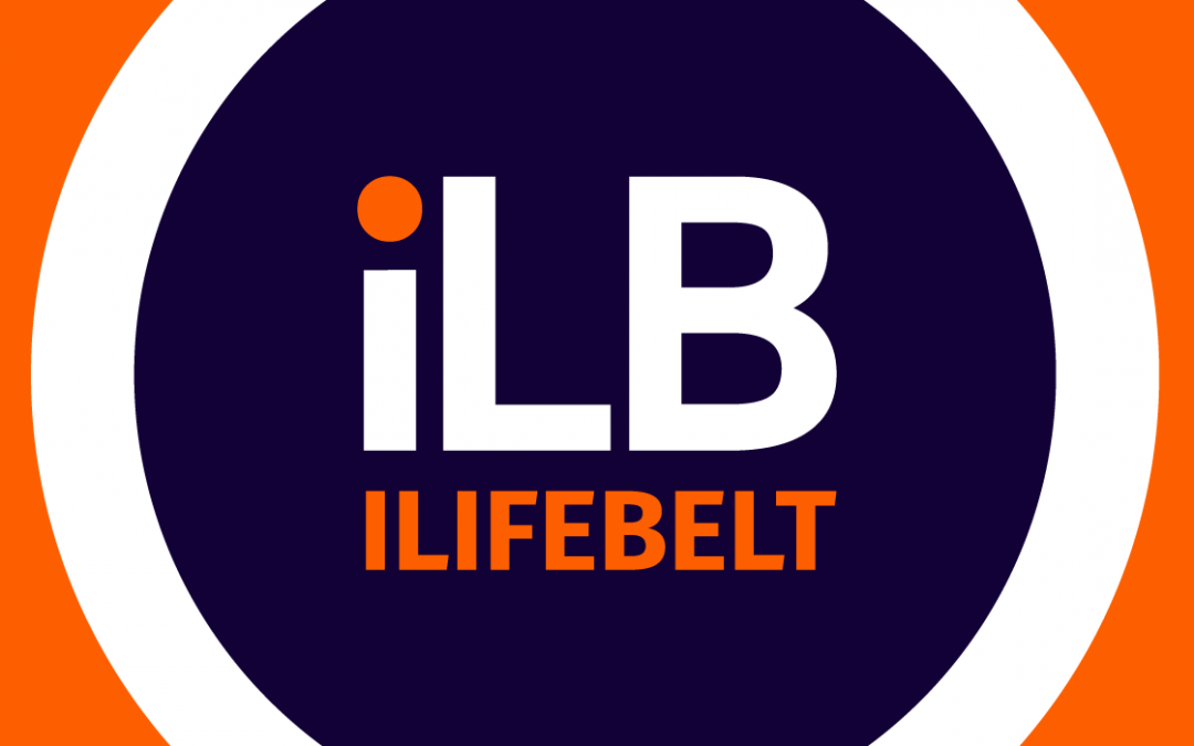 iLifebelt se estrena como ILB con nuevo logotipo e imagen corporativa