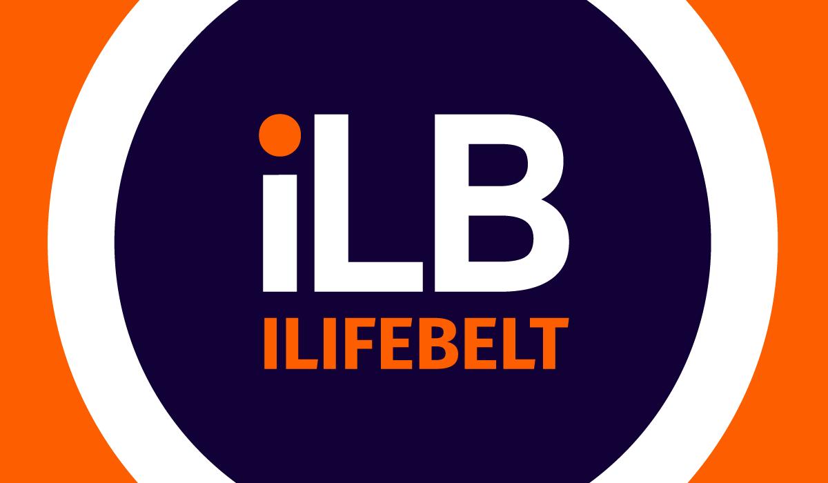 iLifebelt ILB rebranding