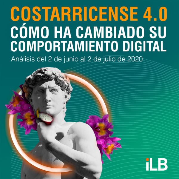 Así es el costarricense 4.0