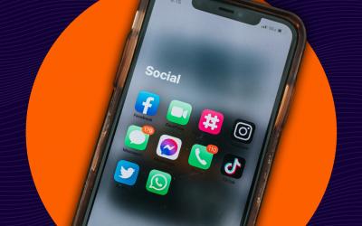 ¿Cuáles serán las redes sociales más utilizadas en 2021?