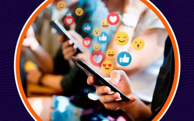 ¿Cuáles son las redes sociales más utilizadas en Estados Unidos en 2021?