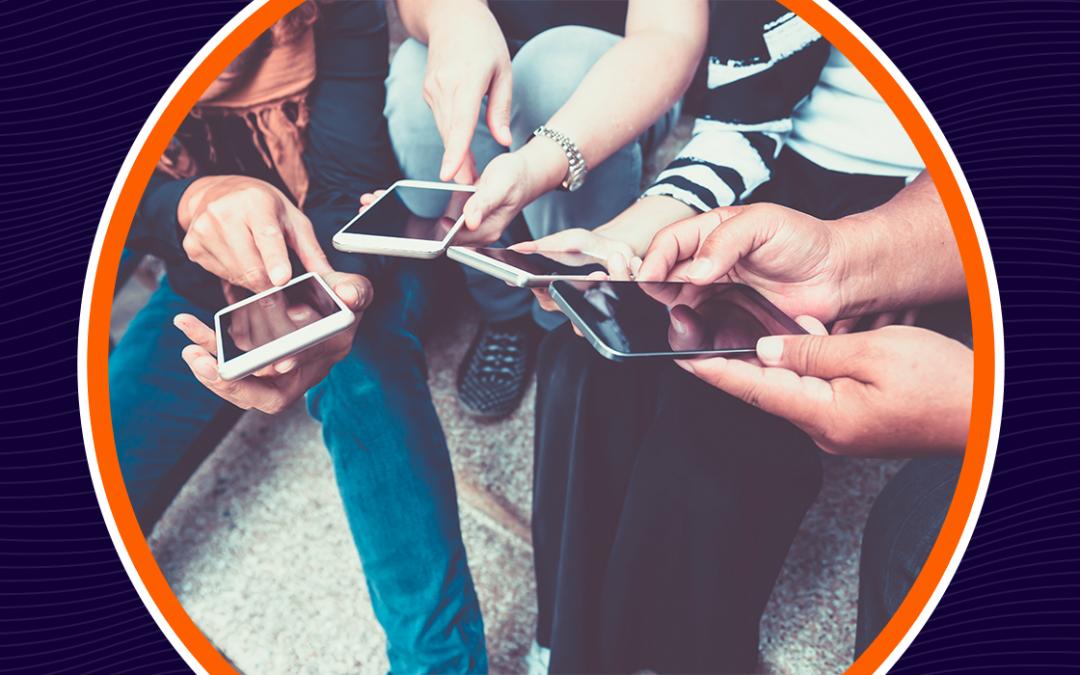 ¿Cuáles son las redes sociales más usadas en Panamá en 2021?