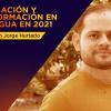 Infoxicación y desinformación en Nicaragua [Entrevista con Jorge Hurtado]