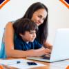 maternidad en la era digital compras en línea