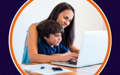 Mamás en la era digital: 3 consideraciones para las marcas