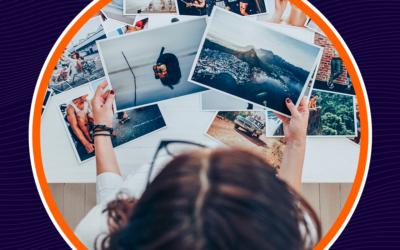 3 tendencias para la fotografía segúnshutterstock en 2021