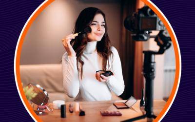 Estrategias de marketing digital para influencers