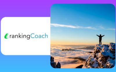 RankingCoach: la herramienta de marketing digital ideal para pequeñas empresas