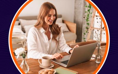 4 Beneficios del home office para las agencias digitales