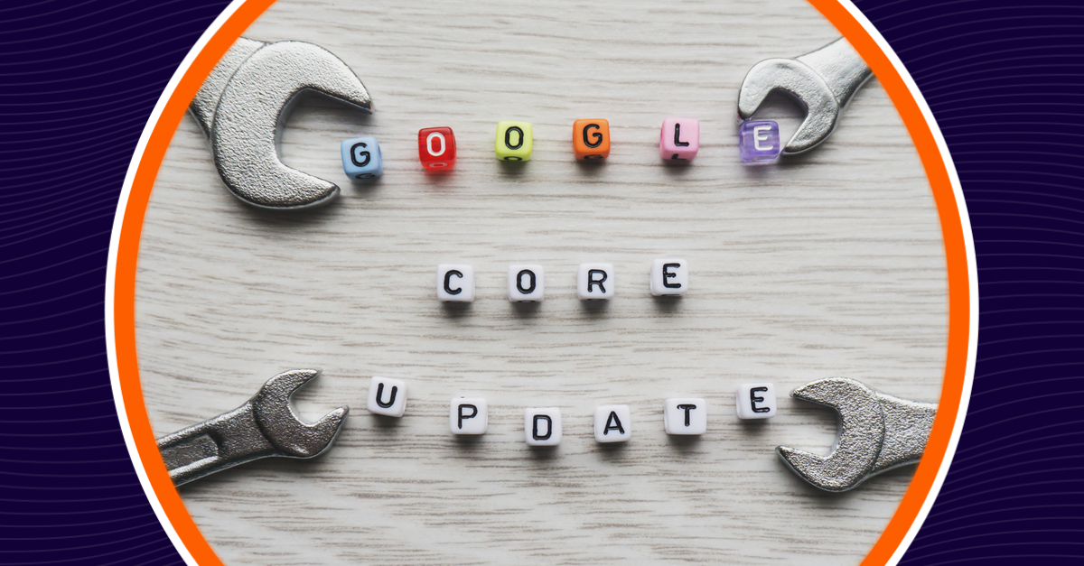 core updates