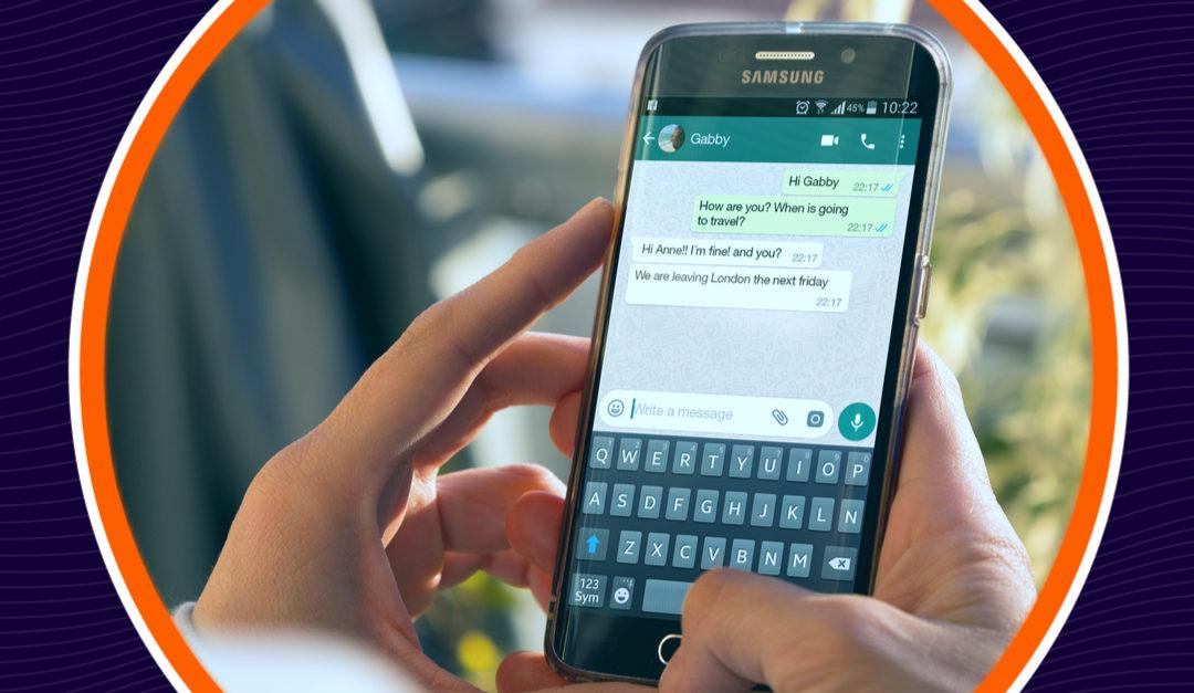 ¿Por qué Whatsapp no funciona?